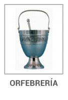 produccion de orfebreria