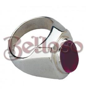 CARGA RECARGABLE CERA LIQUIDA 78/85 MM   PLASTICO - TRANSPARENTE -