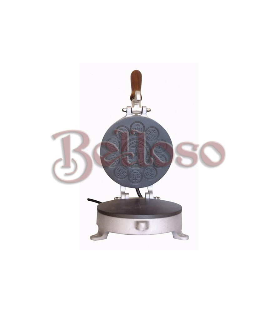 APARATO ELECTRICO PARA HACER FORMAS      250 MM, DIAMETRO DE 8'5 KG, Y 1300 W. * PRECIO EXCLUSIVO WEB *