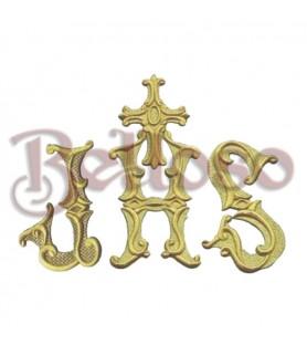 BORDADO 101 JHS 25X19