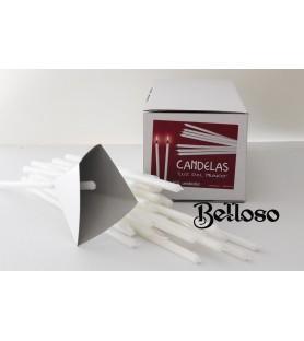 CANDELAS 8 MM