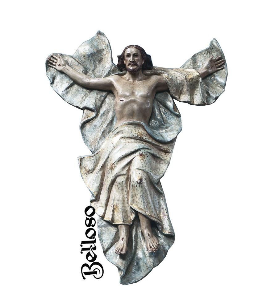 JESUS RESUCITADO MOD-412