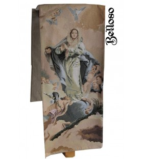 Paño de atril tapiz