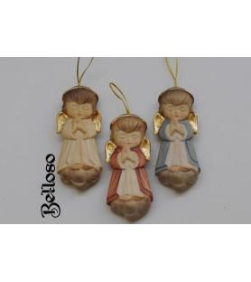 Angelito madera mini