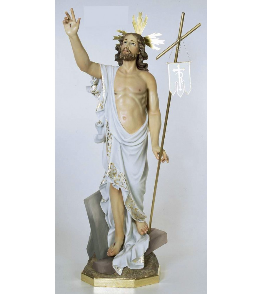 JESÚS RESUCITADO