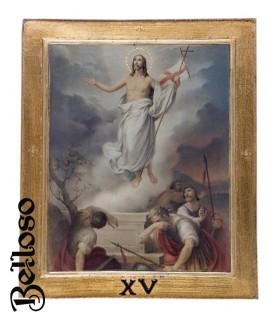 JUEGO VIA CRUCIS MOD-1344