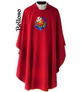 CASULLA MOD-419 PENTECOSTES