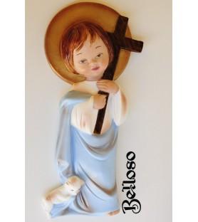 NIÑO JESÚS CORDERO MOD-1114